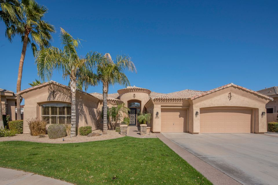 Photo of 1770 W Glacier Way, Chandler, AZ 85248