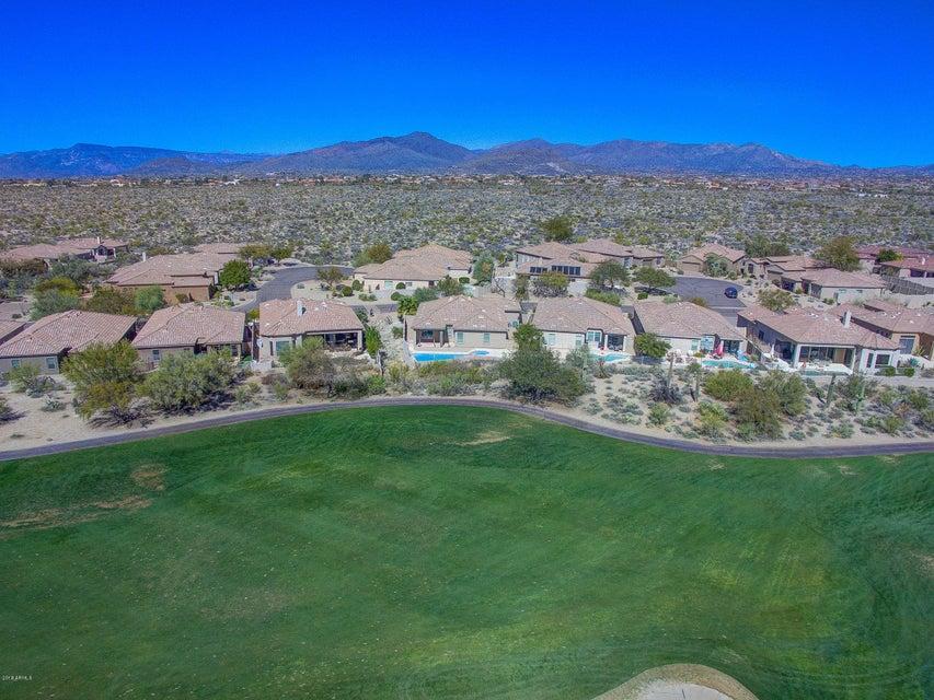 MLS 5715453 9367 E WHITEWING Drive, Scottsdale, AZ 85262 Scottsdale AZ Legend Trail