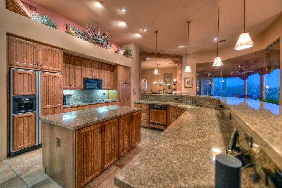 9303 E Vista Drive Scottsdale, AZ 85262 - MLS #: 5728276