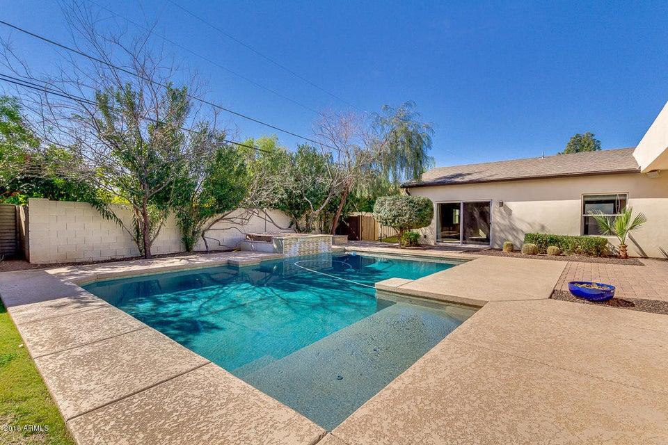 3705 E MEADOWBROOK Avenue Phoenix, AZ 85018 - MLS #: 5728374