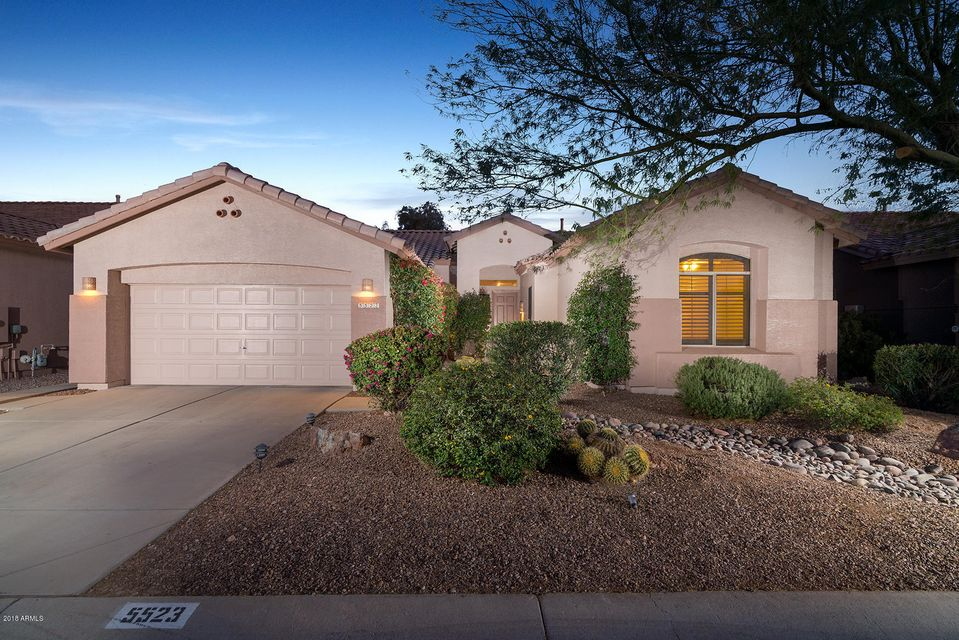 MLS 5728304 5523 S RED YUCCA Lane, Gold Canyon, AZ 85118 Gold Canyon AZ Mountainbrook Village