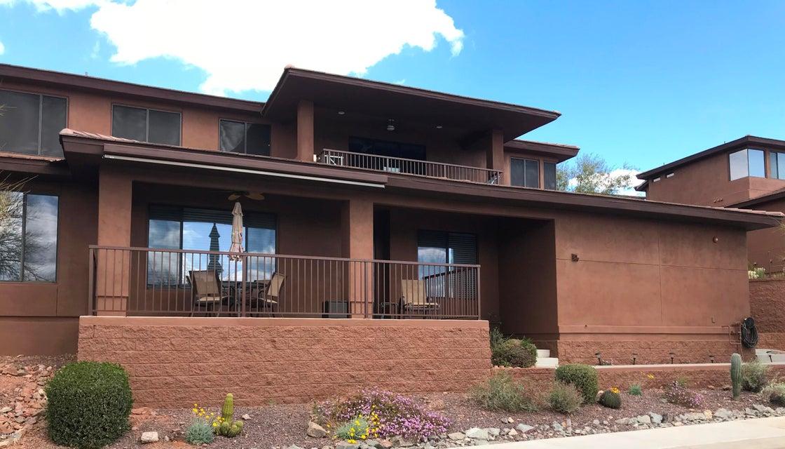 Photo of 16240 E LINKS Drive, Fountain Hills, AZ 85268