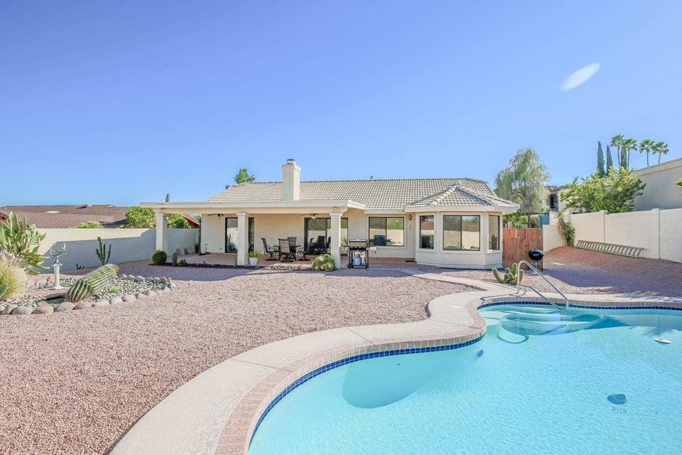 17024 E CASCADE Drive Fountain Hills, AZ 85268 - MLS #: 5728369