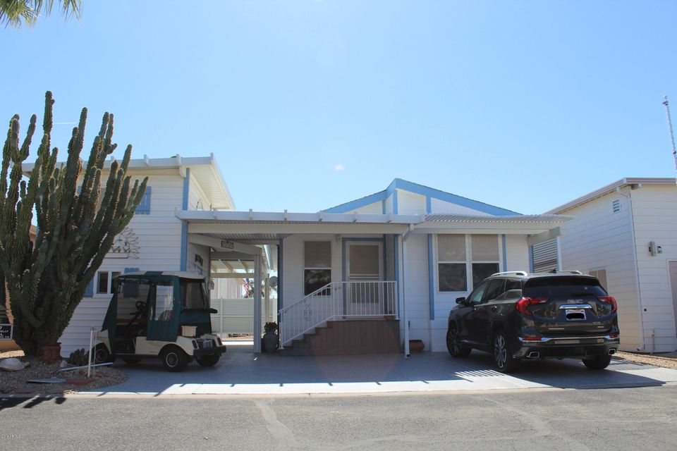 17200 W BELL Road Unit 1217 Surprise, AZ 85374 - MLS #: 5728446