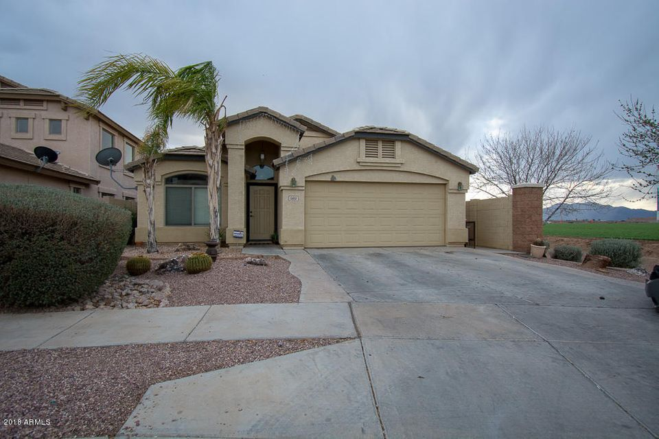 5651 W SOUTHGATE Avenue Phoenix, AZ 85043 - MLS #: 5728150