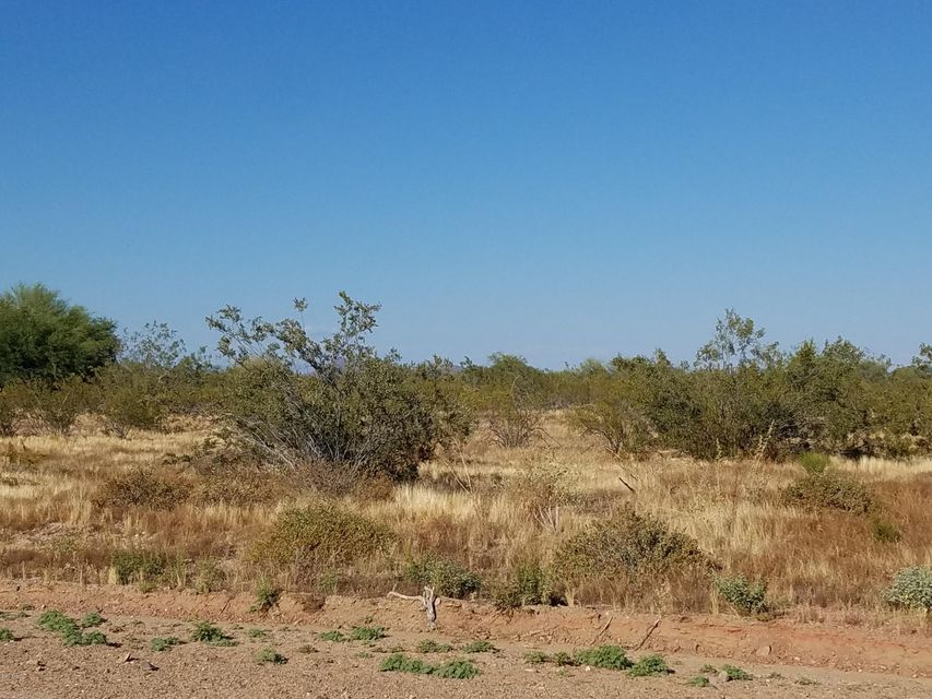 0 N DOVE VALLEY Road Wittmann, AZ 85361 - MLS #: 5728476