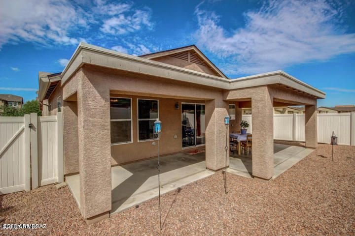 8371 W RAZORBILL Drive Tucson, AZ 85757 - MLS #: 5728481