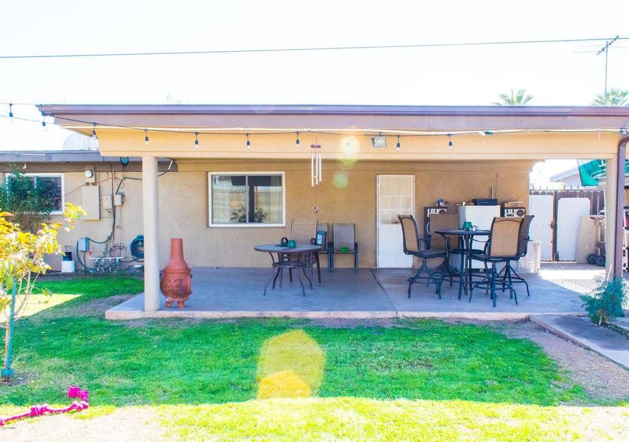 3314 E MONTE VISTA Road Phoenix, AZ 85008 - MLS #: 5728536