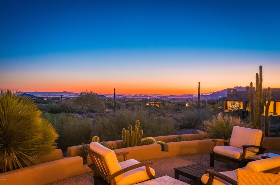 Photo of 9891 E BROKEN SPUR Drive, Scottsdale, AZ 85262