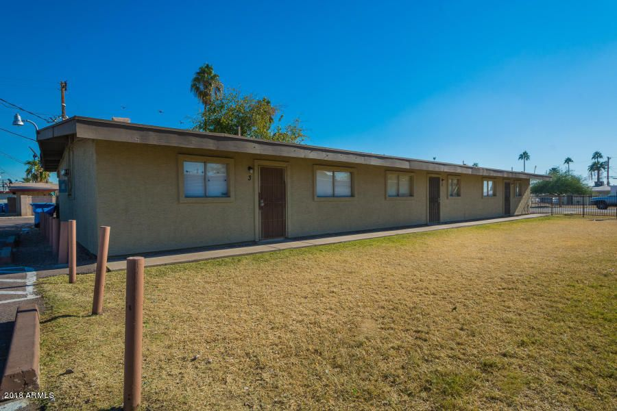 2202 W HEATHERBRAE Drive Phoenix, AZ 85015 - MLS #: 5728517