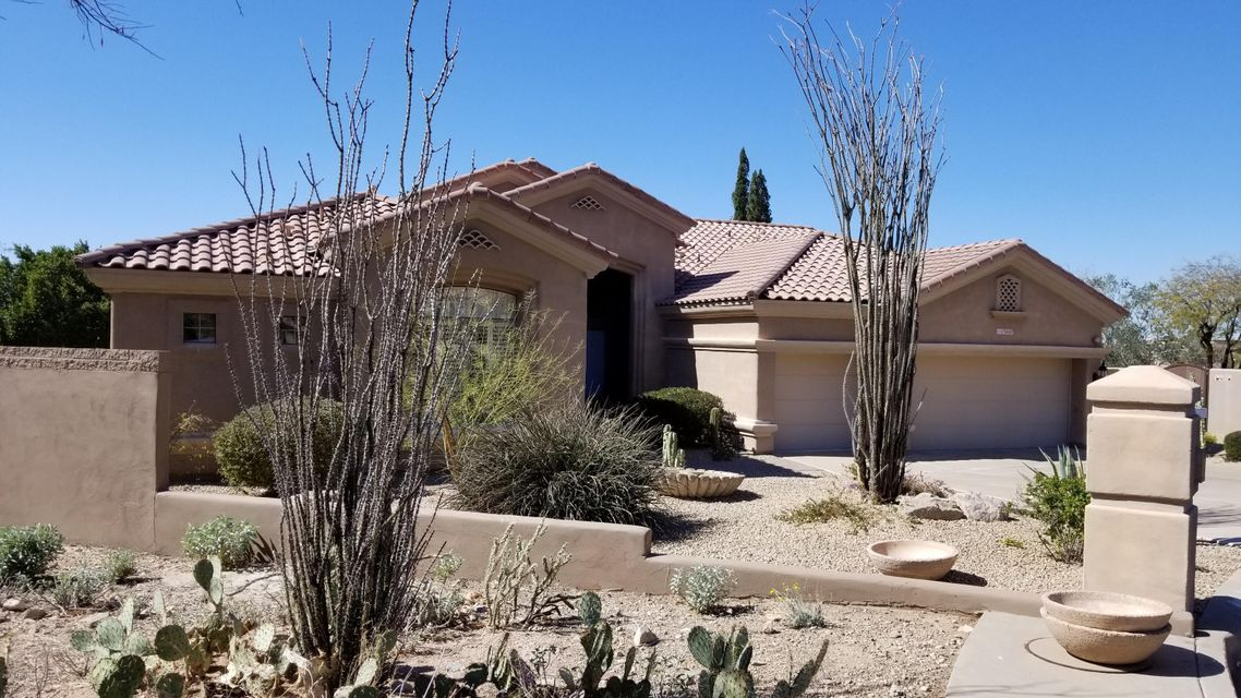 13607 E GERONIMO Road Photo 4