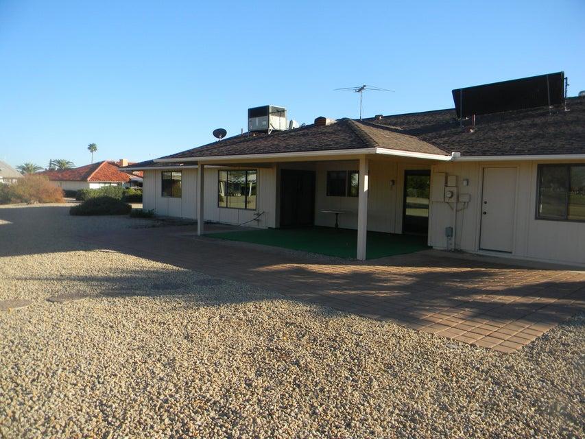 13306 W MEEKER Boulevard Sun City West, AZ 85375 - MLS #: 5732682