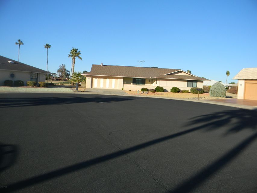 13306 W MEEKER Boulevard Sun City West, AZ 85375 - MLS #: 5732682