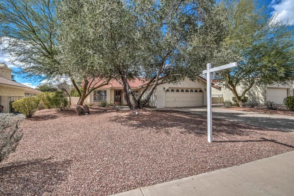 12838 S 41ST Street Phoenix, AZ 85044 - MLS #: 5728094