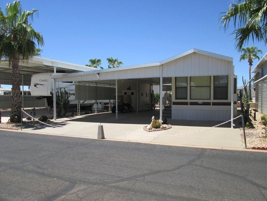 17200 W BELL Road Unit 580 Surprise, AZ 85374 - MLS #: 5728539