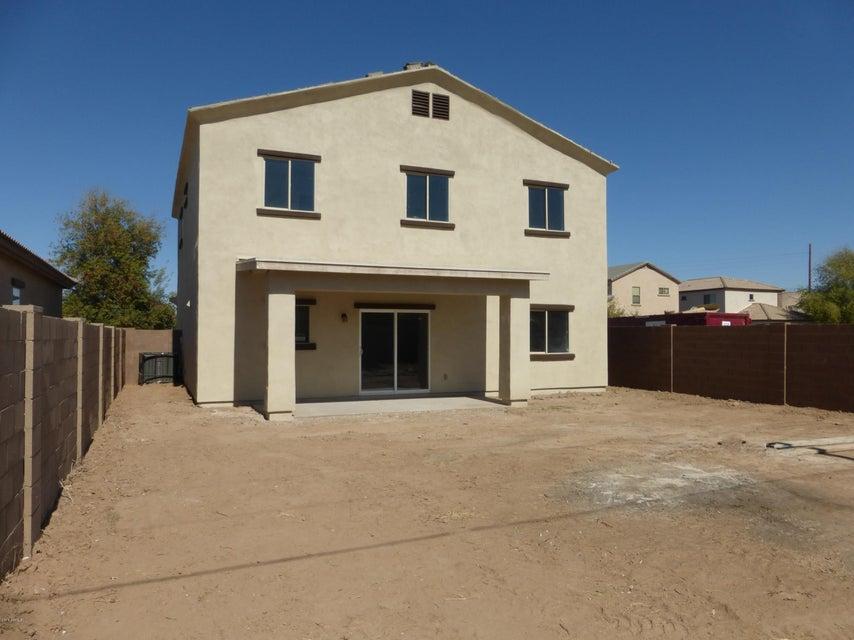 7411 W WOLF Street Phoenix, AZ 85033 - MLS #: 5660160
