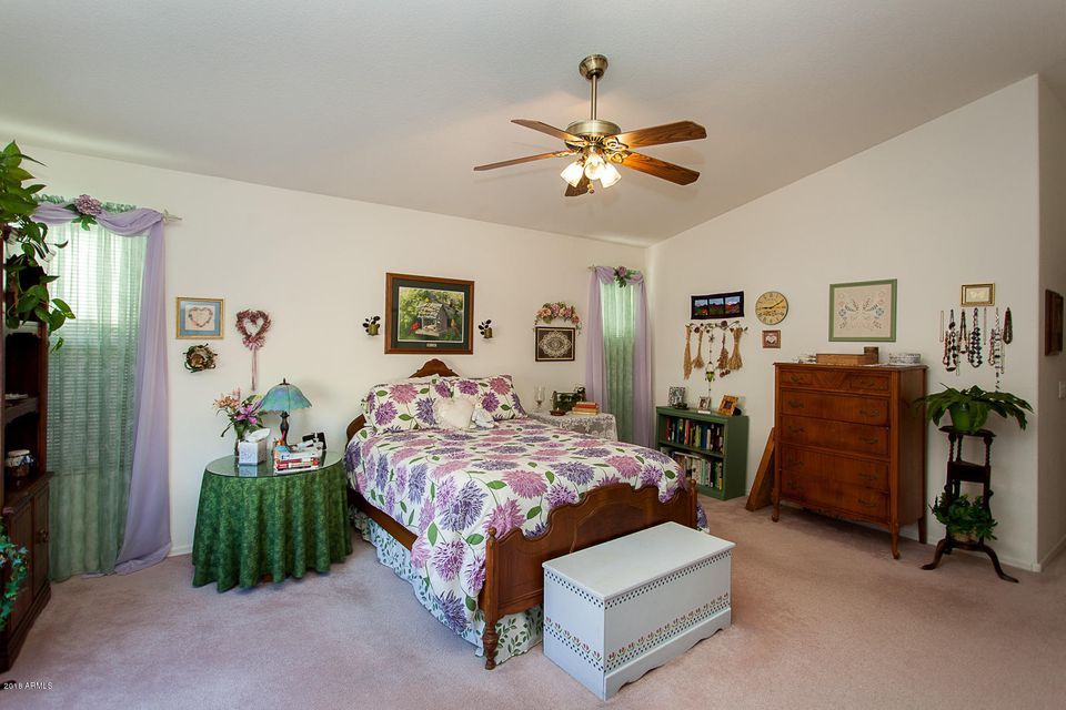 6338 W DESERT HOLLOW Drive Phoenix, AZ 85083 - MLS #: 5731139