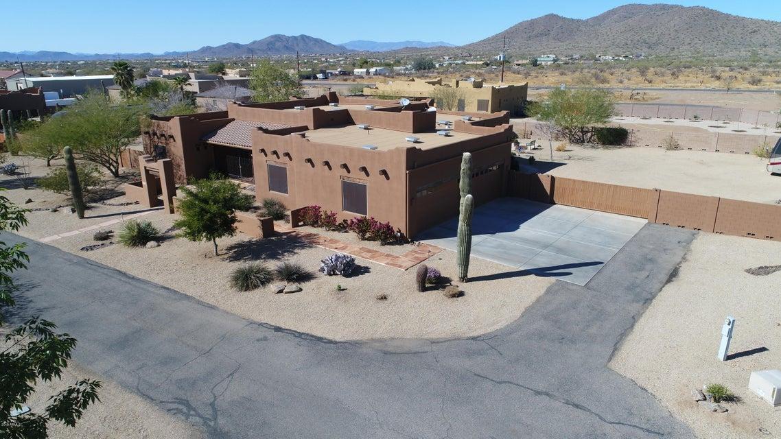 MLS 5728558 37625 N 20th Street, Phoenix, AZ 85086 Phoenix AZ Metes And Bounds