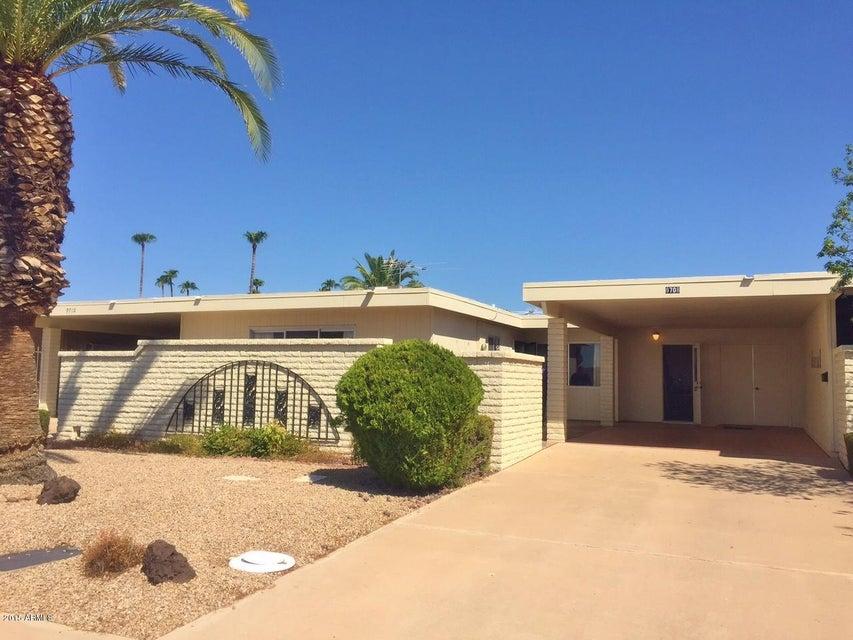 9708 W TEAKWOOD Drive Sun City, AZ 85351 - MLS #: 5732066