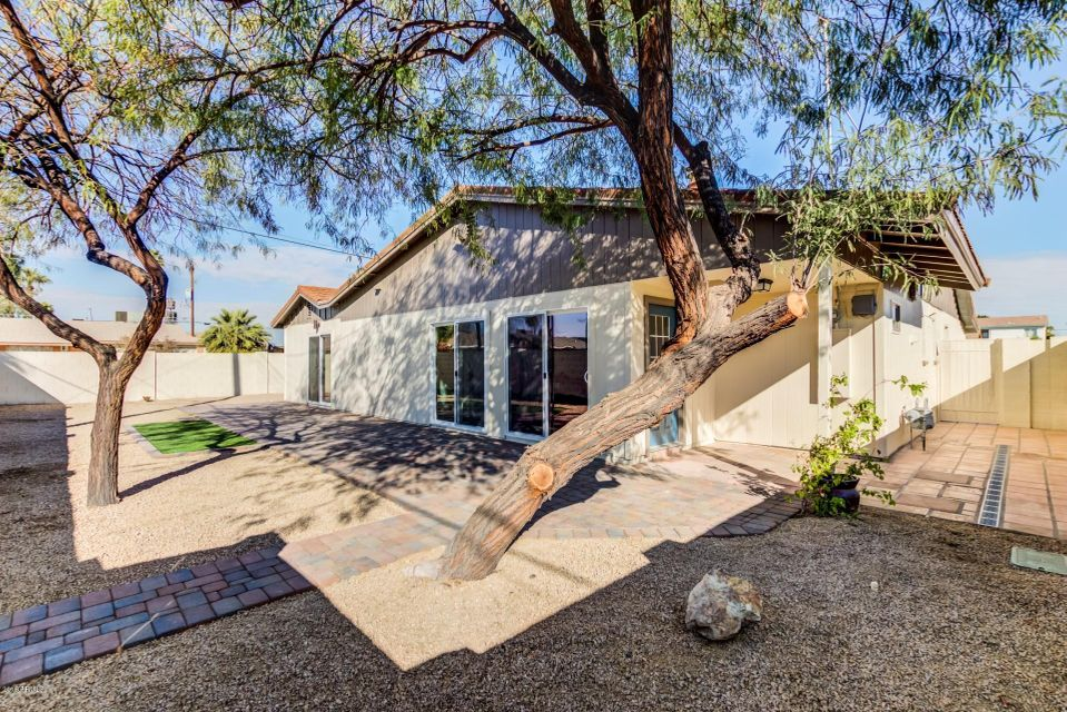 7225 E VILLA Way Scottsdale, AZ 85257 - MLS #: 5727536