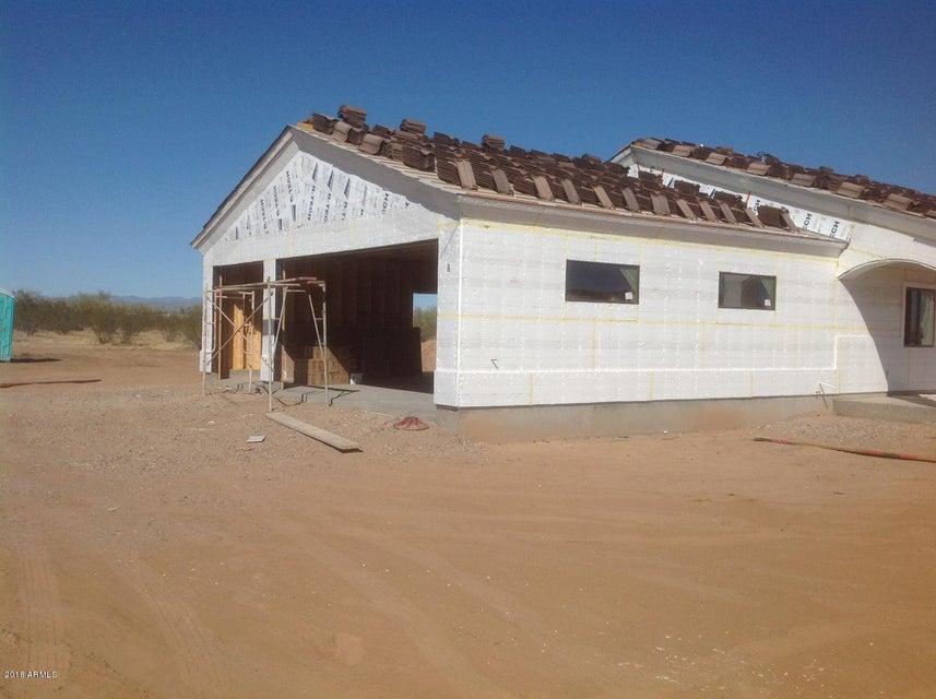 MLS 5728700 20738 W Saguaro Vista Drive, Wittmann, AZ Wittmann AZ Newly Built