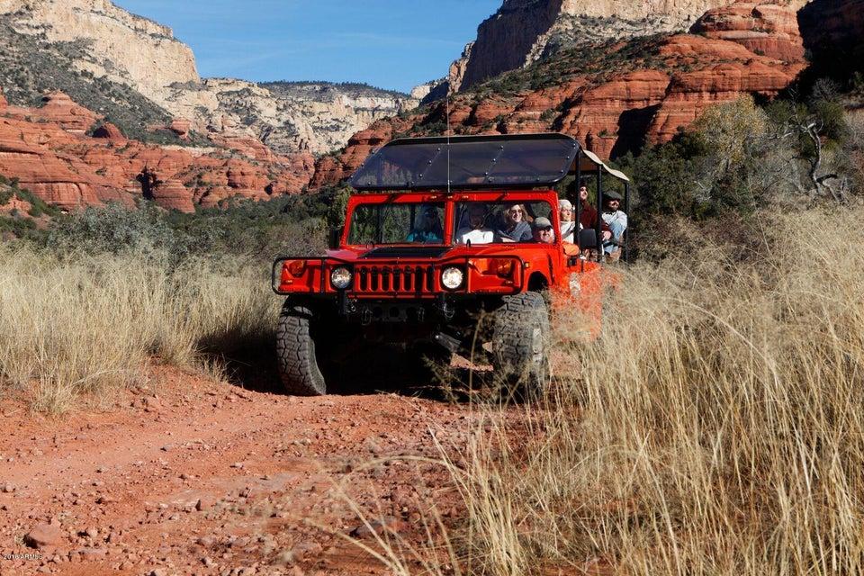 320 N State Route 89A Unit T Sedona, AZ 86336 - MLS #: 5728653