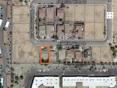 MLS 5730415 913 E WHITE WING Drive, Casa Grande, AZ Casa Grande AZ McCartney Ranch