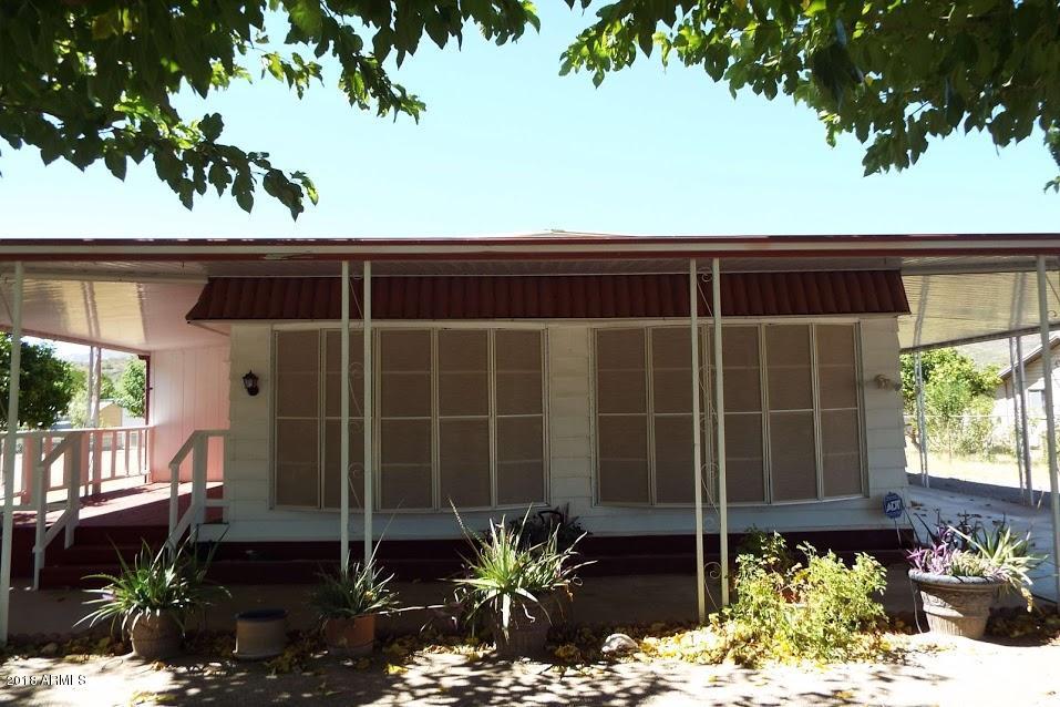 34720 S BERTHA Street Black Canyon City, AZ 85324 - MLS #: 5728919