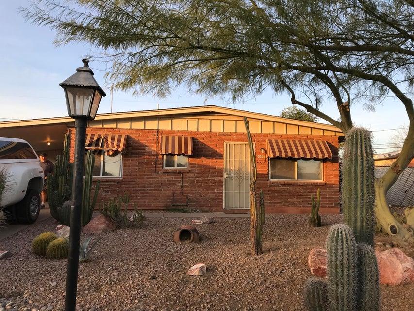 2224 W Cholla Street Phoenix, AZ 85029 - MLS #: 5728934