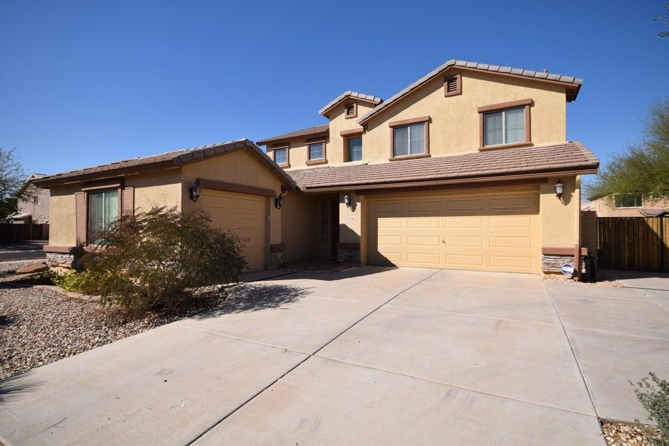 Photo of 14276 W DESERT HILLS Drive, Surprise, AZ 85379