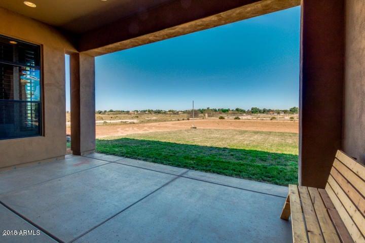 MLS 5733008 18940 E VIA PARK Street, Queen Creek, AZ 85142 Queen Creek AZ Four Bedroom