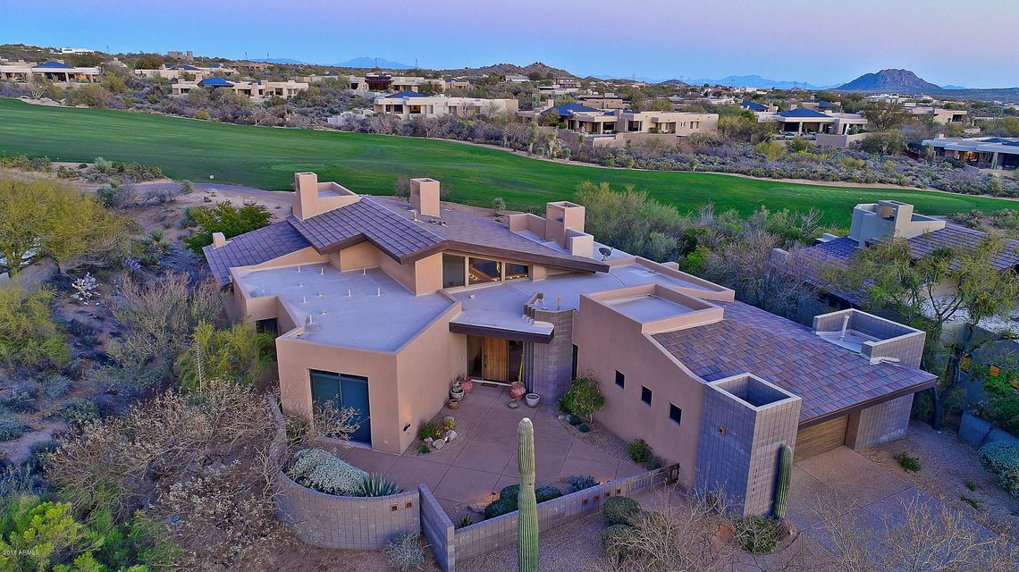 39661 N 107TH Way Scottsdale, AZ 85262 - MLS #: 5729062