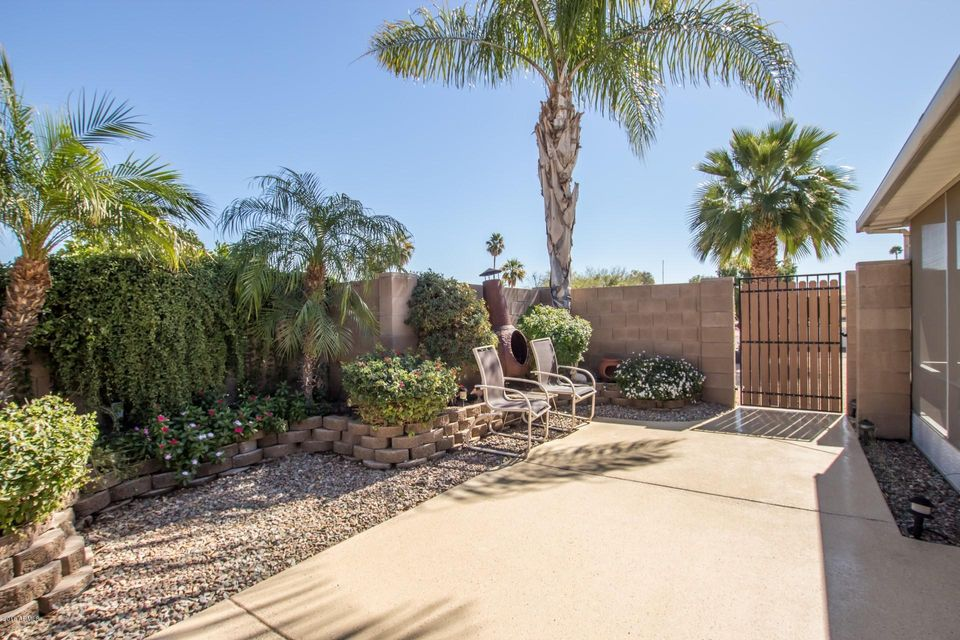 13232 W BELLWOOD Drive Sun City West, AZ 85375 - MLS #: 5729298
