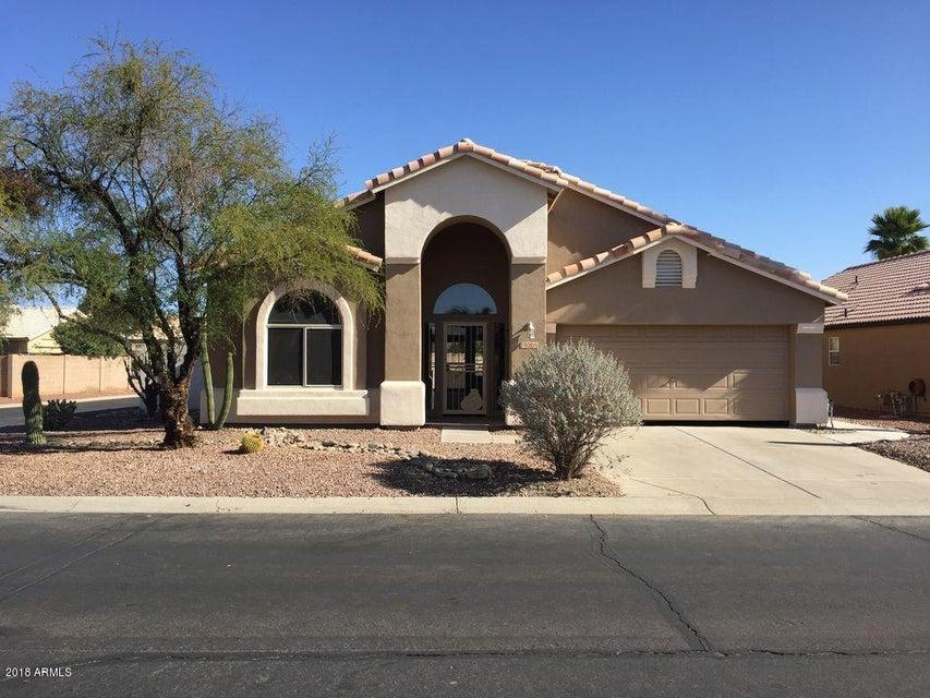 19205 N 116TH Lane Surprise, AZ 85378 - MLS #: 5729320
