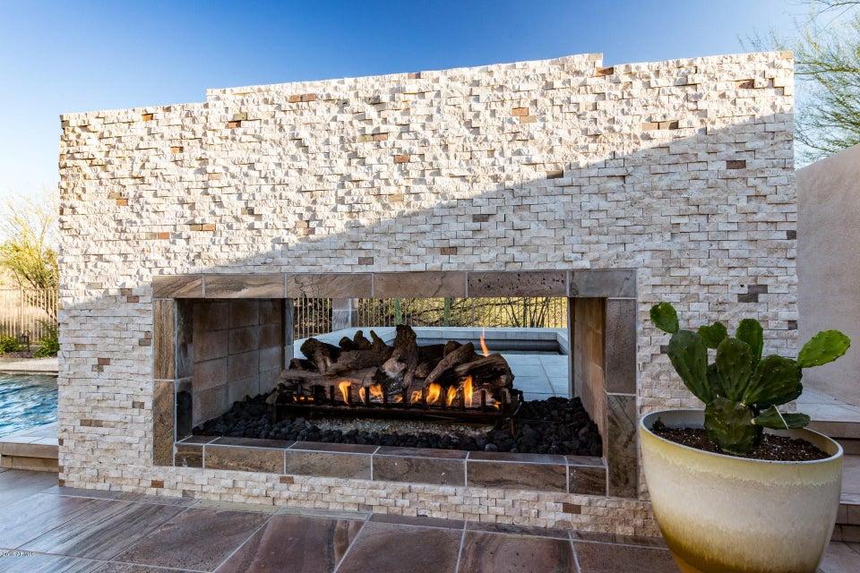 4729 E THUNDER HAWK Road Cave Creek, AZ 85331 - MLS #: 5729562