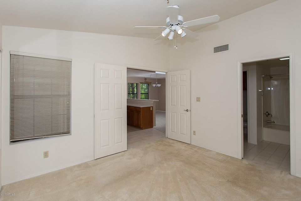 8300 E VIA DE VENTURA Boulevard Unit 2011 Scottsdale, AZ 85258 - MLS #: 5729488