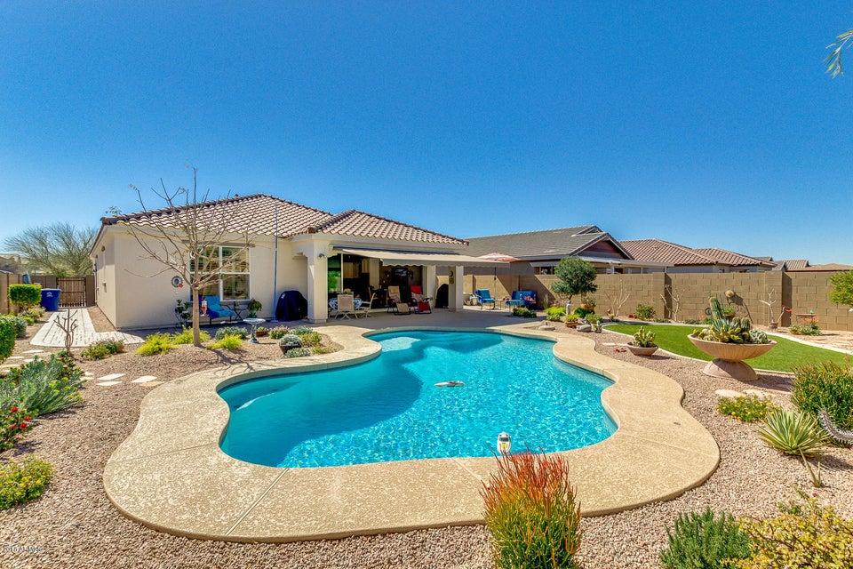 22302 E CHERRYWOOD Drive Queen Creek, AZ 85142 - MLS #: 5730324