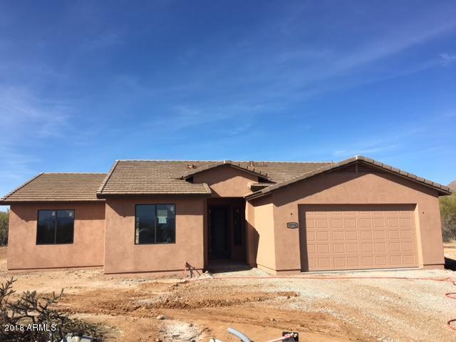 49115 N 1ST Lane, New River AZ 85087