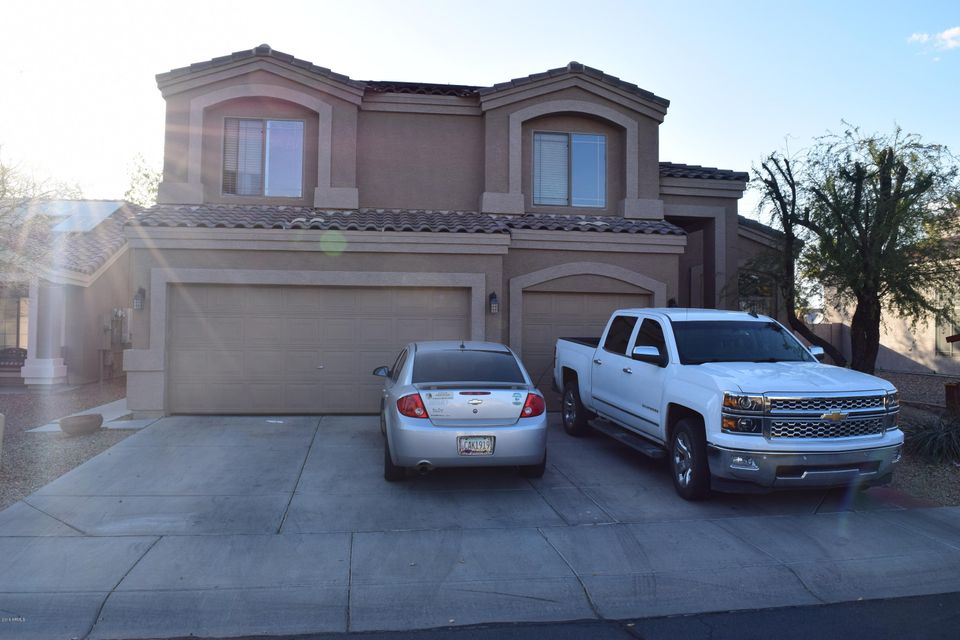 MLS 5729149 14514 N 130TH Lane, El Mirage, AZ 85335 El Mirage AZ Four Bedroom