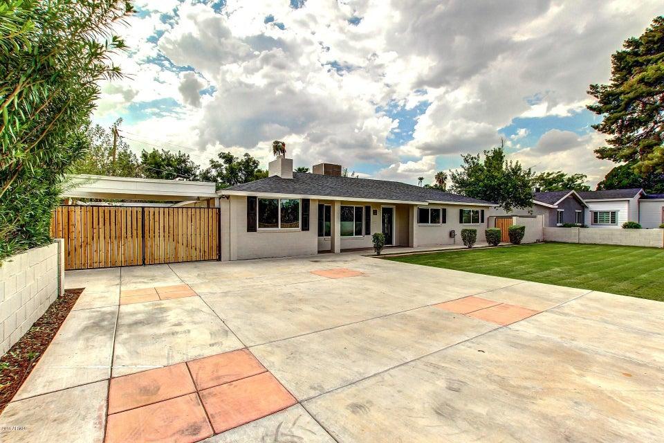 3410 N 36TH Street Phoenix, AZ 85018 - MLS #: 5729172