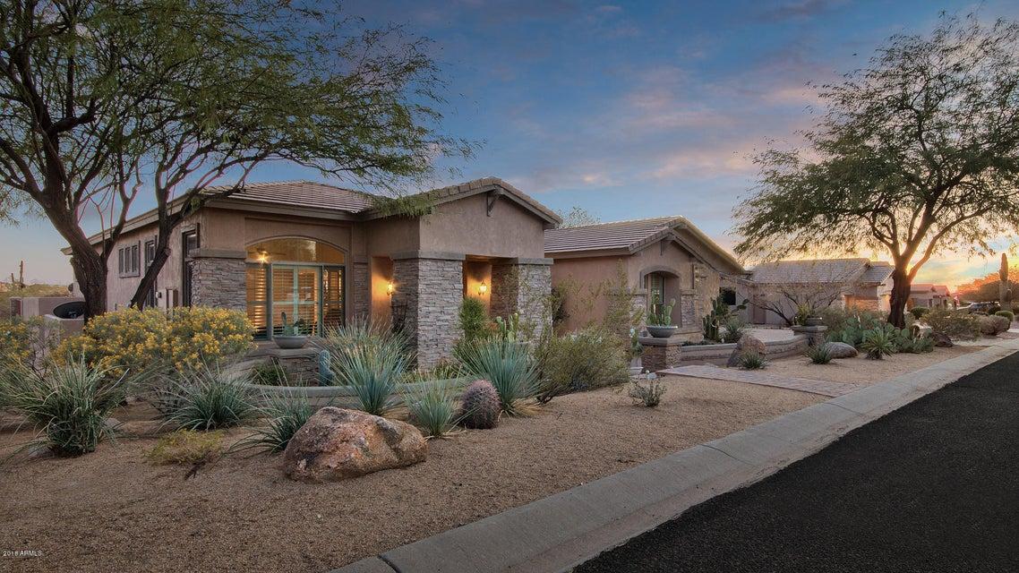Photo of 8751 E MENLO Circle, Mesa, AZ 85207