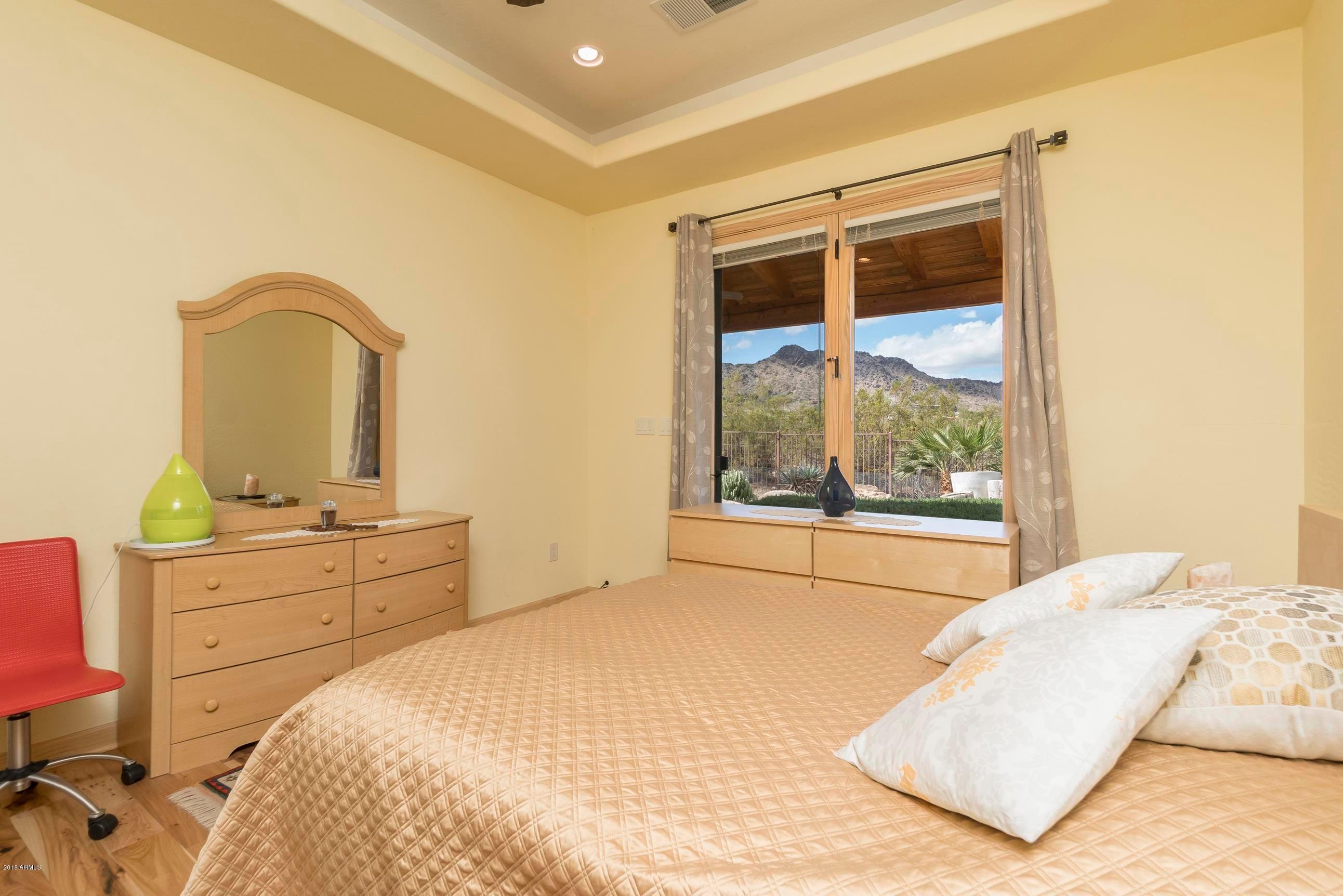 6208 E MAVERICK Road Paradise Valley, AZ 85253 - MLS #: 5727997