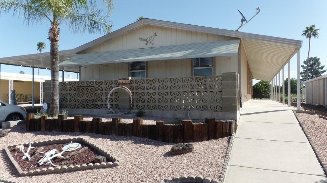 Photo of 2229 N Higley Road, Mesa, AZ 85215