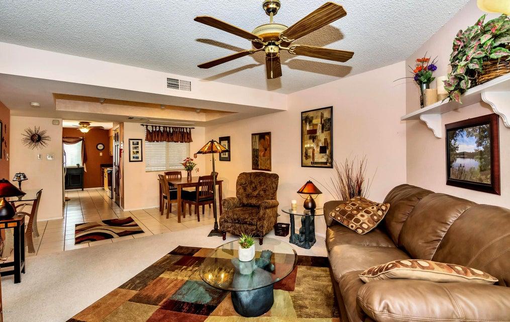 9340 N 92ND Street Unit 211 Scottsdale, AZ 85258 - MLS #: 5730418