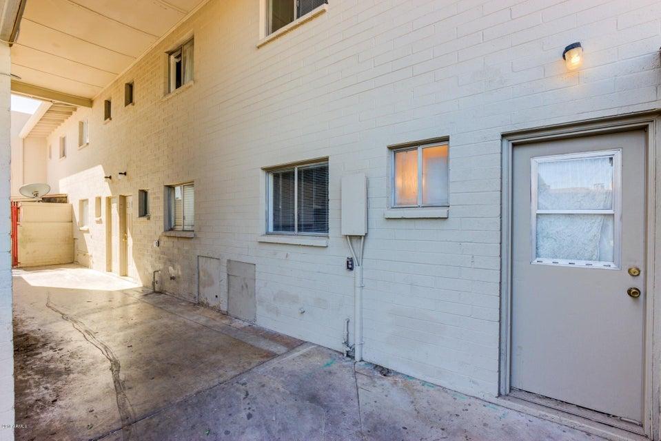 1633 W MISSOURI Avenue Unit 7 Phoenix, AZ 85015 - MLS #: 5733084