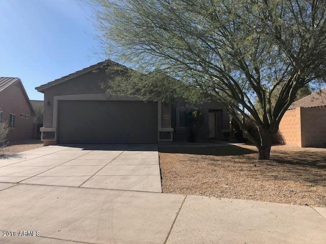 28516 N EPIDOTE Drive San Tan Valley, AZ 85143 - MLS #: 5729271