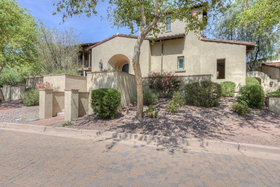 Photo of 18650 N THOMPSON PEAK Parkway #1067, Scottsdale, AZ 85255