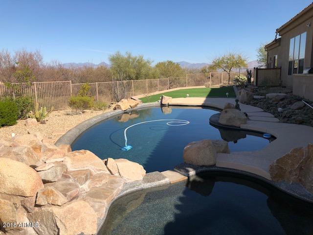 31412 N 138TH Place Scottsdale, AZ 85262 - MLS #: 5729314