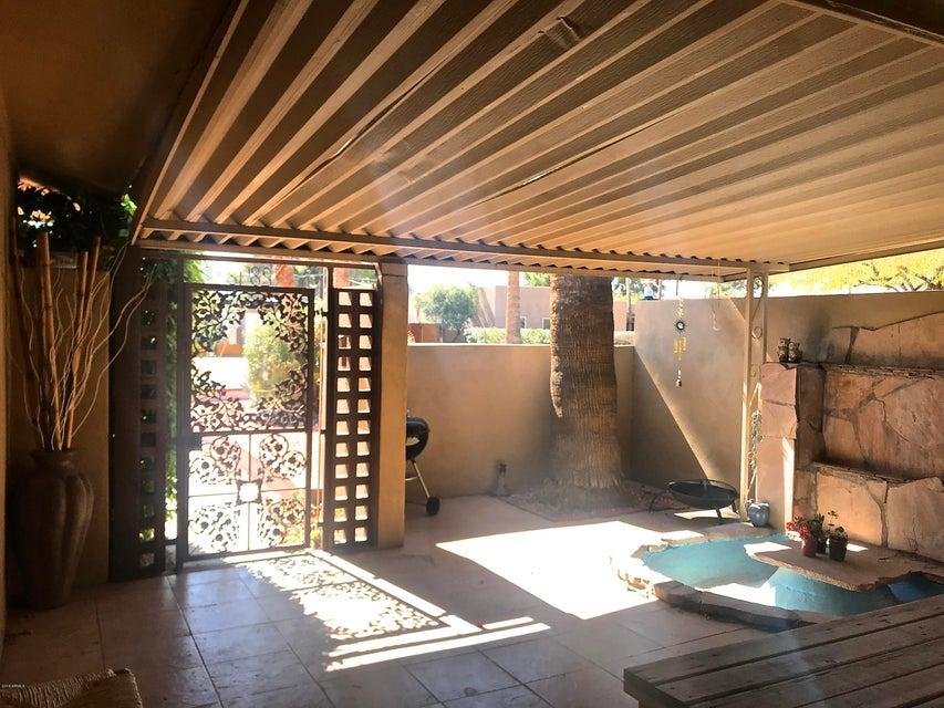 MLS 5729288 2848 E TURQUOISE Drive, Phoenix, AZ 85028 Phoenix AZ Paradise Valley Oasis