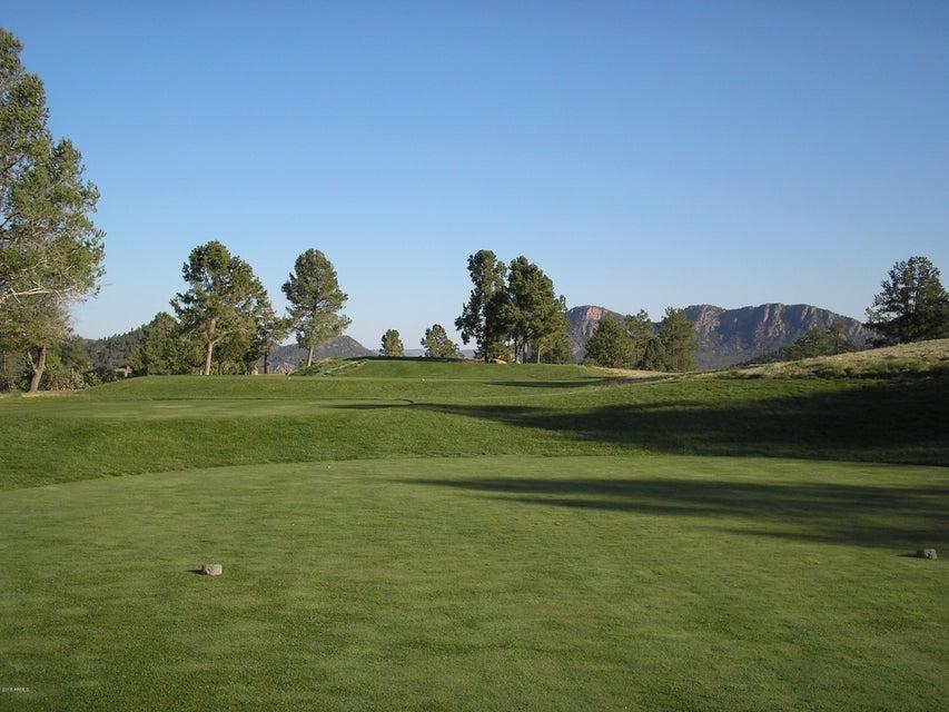 2807 E Golden Rod Circle Payson, AZ 85541 - MLS #: 5729327